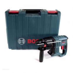 Toptopdeal Bosch GBH 18V 20 Professional Akku Bohrhammer mit SDS plus Solo in Transportbox