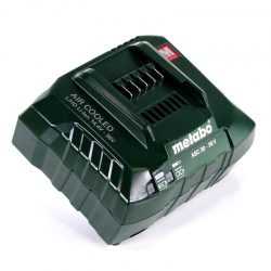 Toptopdeal Metabo Ladegerät ASC 30 36V AIR COOLED 144 36V 627044000