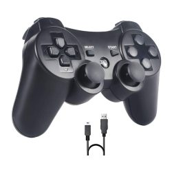 Toptopdeal-de-Controller-für-PS3-,Sefitopher-Wireless-Controller-für-Playstation