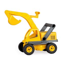 toptopdeal Lena 04211 – EcoActives Excavator, Approx- 35 cm, Construction Zone Toy Vehicle for Children from 2 Years- Robust Shovel Excavator with Movable