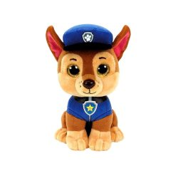 toptopdeal Paw Patrol Selection Plush Figures with Glitter Eyes 24 cm Soft Wool- 0-0