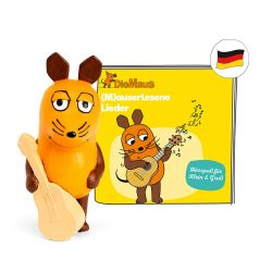 toptopdeal Tonies - The Mouse Audio Figure for the Toniebox
