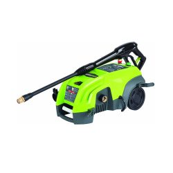 toptopdeal-reenworks Tools 120 Bar Pressure Washer 1600 Watt, 340 L H COMPACT Vertical Design, Easy to Carry, No Tipping 51017